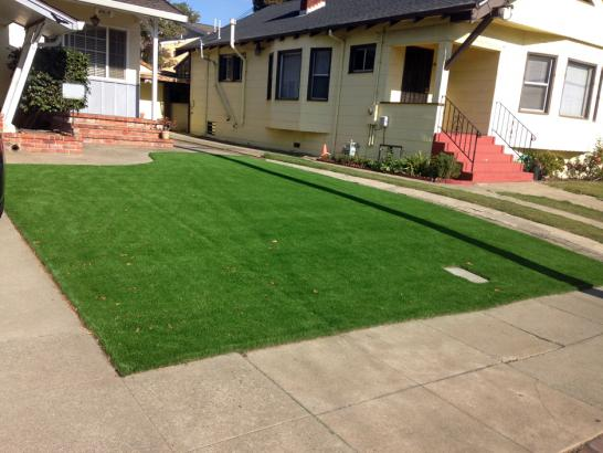 Artificial Grass Photos: Artificial Grass Concho, Arizona Landscape Ideas, Small Front Yard Landscaping
