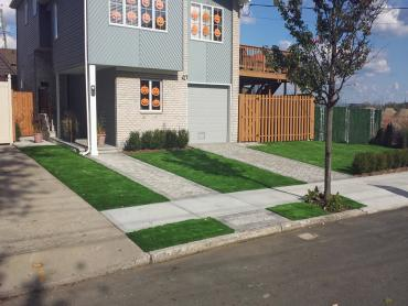 Artificial Grass Photos: Fake Grass Pinal, Arizona Home And Garden, Front Yard Landscaping Ideas