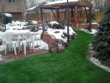 Artificial Grass Photos: Grass Carpet Gold Camp, Arizona Backyard Playground, Backyard Landscaping
