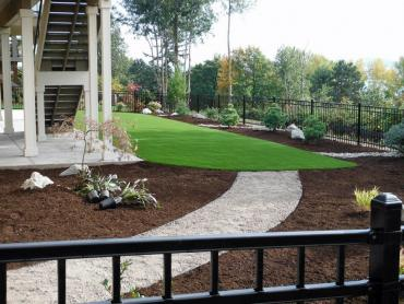 Artificial Grass Photos: Grass Installation Jakes Corner, Arizona Home And Garden, Backyard Landscape Ideas