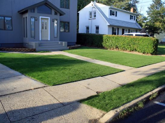 Artificial Grass Photos: Installing Artificial Grass Sahuarita, Arizona Landscape Photos, Front Yard Landscape Ideas