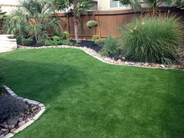 Artificial Grass Photos: Installing Artificial Grass White Cone, Arizona Home And Garden, Backyard Landscaping